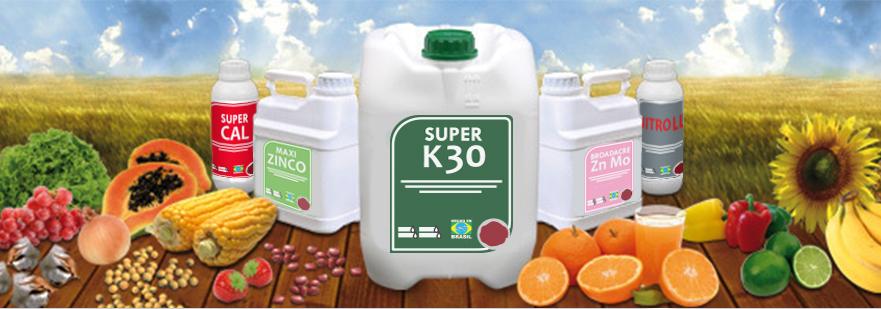 Fertilizantes liquidos y nutrición vegetal