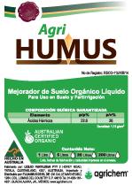 Agri Humus