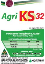 Agri KS 32