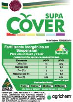 Supa Cover