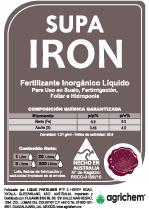Supa Iron