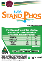 Supa Stand Phos