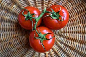 Crecen 16.3 % las exportaciones de tomate de México a EE.UU.