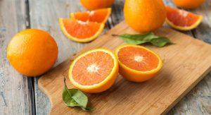 Frutas y verdura de temporada: sabor, nutrición y calidad
