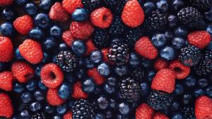 Las berries ya son el tercer producto agrícola de México más exportado