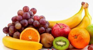 Los frutos del Verano